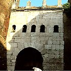 old ruins in Rome  by StuartBoyd