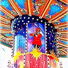 Carousel Detail  by ©The Creative  Minds