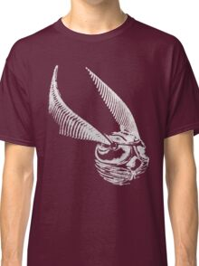 Golden Snitch Classic T-Shirt
