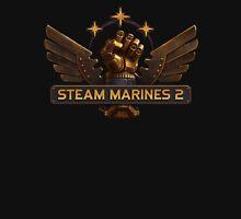 Steam Marines 2 - Logo Unisex T-Shirt