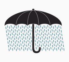 Unbrella by terry springett