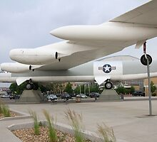 Wings Over The Rockies Museum by Gary Horner