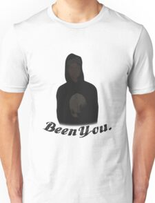 Been You // Purpose Pack // Unisex T-Shirt