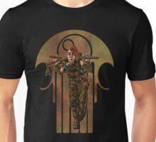 Rust Ninja Unisex T-Shirt