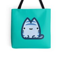 Three Tails Tote Bag