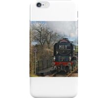 The Devon Belle at Templecombe iPhone Case/Skin