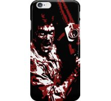1981´s EVIL DEAD iPhone Case/Skin