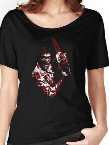 1981´s EVIL DEAD Women's Relaxed Fit T-Shirt