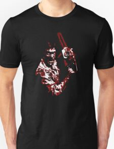 1981´s EVIL DEAD Unisex T-Shirt