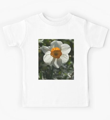 Spring Sunshine and Blooms Kids Tee