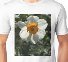 Spring Sunshine and Blooms Unisex T-Shirt