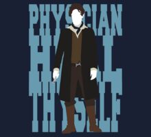 Quotable Who - Eighth Doctor by Ebonrook