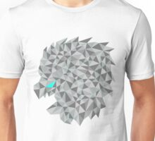 Snow lion  Unisex T-Shirt