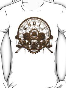 Time Machine #1 T-Shirt