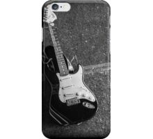 Fender Squire Stratocaster  iPhone Case/Skin
