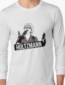 Holtzmann Long Sleeve T-Shirt
