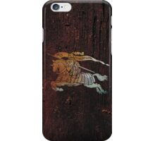 Burbe*ry  iPhone Case/Skin
