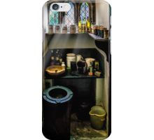 Victorian Pantry iPhone Case/Skin