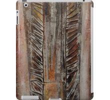 inner V iPad Case/Skin