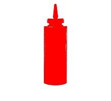ketchup by chloebis