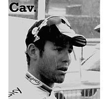 Cav. Photographic Print