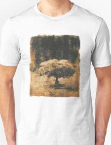 Solitudine della forma Unisex T-Shirt