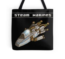 Steam Marines - I.S.S. Orion Tote Bag