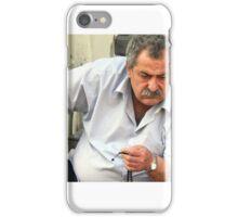 Worrier iPhone Case/Skin