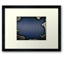 Beautiful design Framed Print