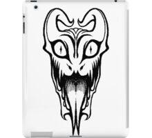 Devil's Tongue  iPad Case/Skin