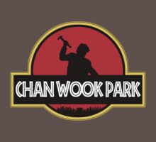 Chan Wook Park by SendMoreBrains