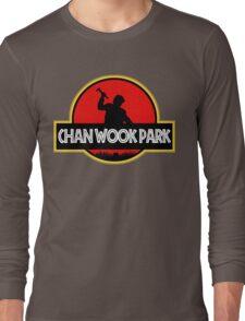 Chan Wook Park Long Sleeve T-Shirt