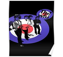 personil the who Poster