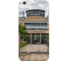 The Scottish Government iPhone Case/Skin