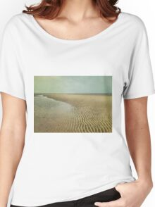 Across the bay Women's Relaxed Fit T-Shirt
