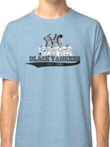 New York Black Yankees Classic T-Shirt