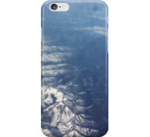 Siberia iPhone Case/Skin