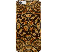 Artistic Royal iPhone Case/Skin