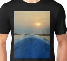 Going to the Sunset Unisex T-Shirt