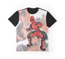 Deadmurai Graphic T-Shirt
