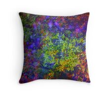 Linford Summer III  Throw Pillow
