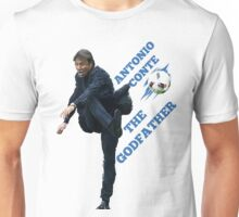 Antonio Conte - The Godfather Unisex T-Shirt