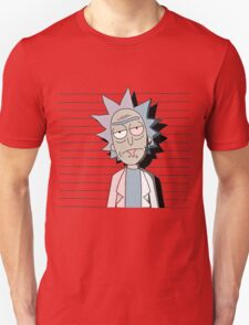 Rick and Morty T-shirt - funny shirt  Unisex T-Shirt