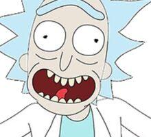 Rick and Morty T-shirt - Funny Wuaba shirt  Sticker