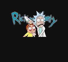 Rick and Morty T-shirt - funny shirt Morty and Rick  Unisex T-Shirt