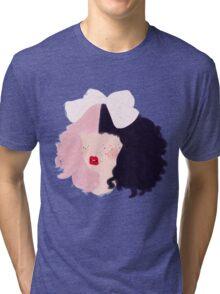 Dollhouse Melanie Tri-blend T-Shirt