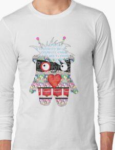 Warhol Monster Long Sleeve T-Shirt