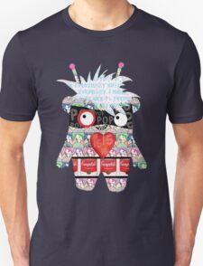 Warhol Monster Unisex T-Shirt