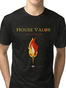 House Valor Tri-blend T-Shirt