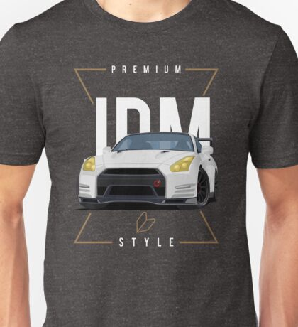 Premium JMD GTR Unisex T-Shirt